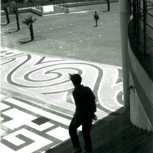 Bernard Plossu, Impair & passe, 2011 © The Artist & Suzette Ricciotti