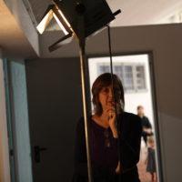 Elisa Bollazzi courtesy Luca Scarabelli